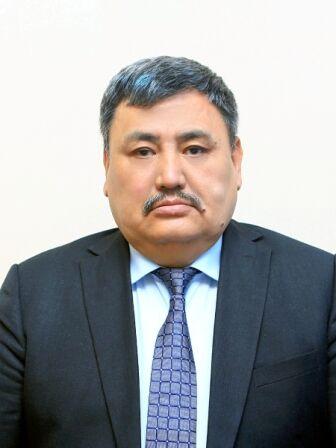 Сулейменов Уланбатыр Сейтказьевич