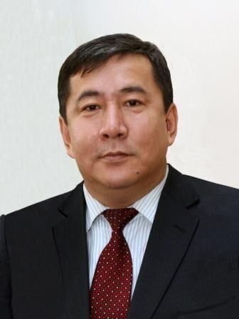 Бейсенбаев Садыбек Калмаханович