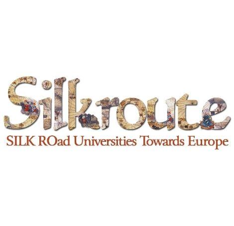 Проект SILKROUTE