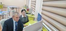 8 декабря в юку им. М.Ауезова состоялась сессия умо-гуп в формате brain storming